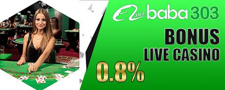 Bonus judi casino online terbaik