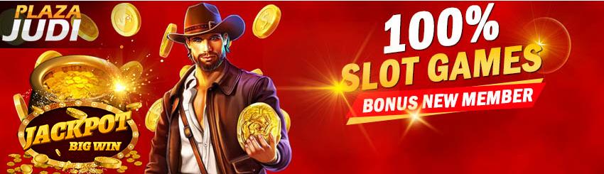 bonus besar slot online uang asli